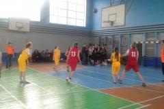 Баскетбол. Финал. 17 февраля 2017 (4)