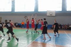 Баскетбол. Финал. 17 февраля 2017 (8)