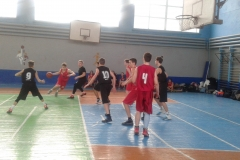 Баскетбол. Финал. 17 февраля 2017 (9)